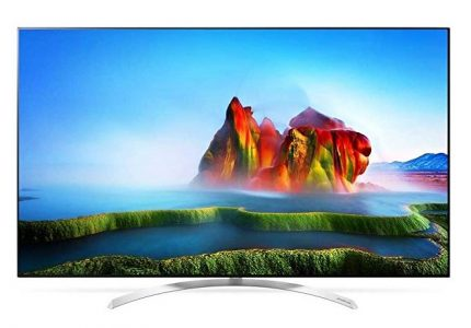 LG Televisore 65 pollici 4k