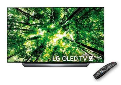 Miglior televisore 4k OLED LG 65 pollici