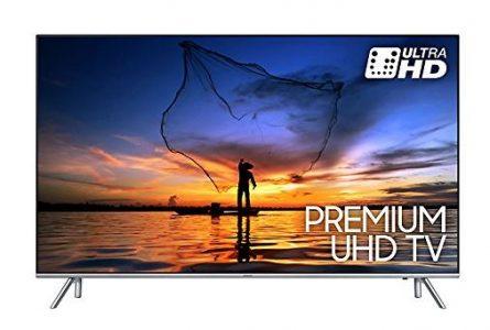 Miglior televisore 4k qualità prezzo samsung 55 pollici