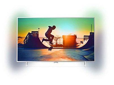 Philips televisore 4k economico
