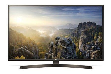 Televisore 4k LG 43 Pollici