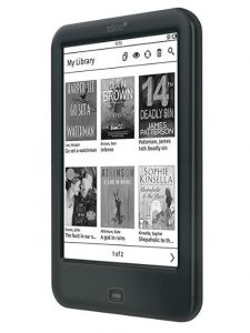 miglior ebook reader android