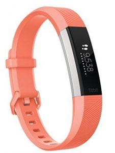 miglior braccialetto fitness donna
