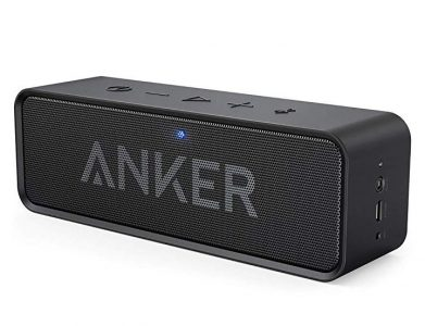 miglior speaker bluetooth economico Anker SoundCore