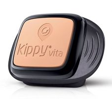 tracker gps per animali kippy