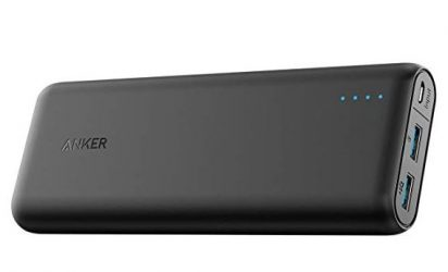 power bank anker pc speed