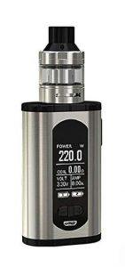 sigaretta elettronica migliore 2018 Eleaf invoke 220w