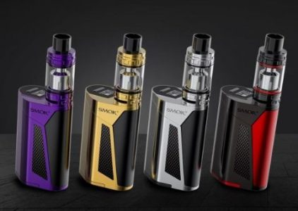 migliore sigaretta elettronica per potenza