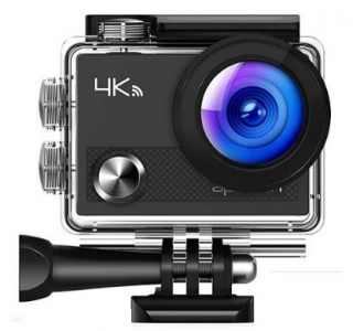 action cam low cost migliore