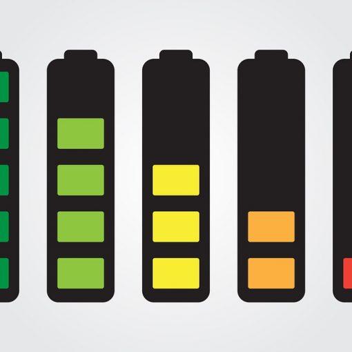 Batterie per sigaretta elettronica