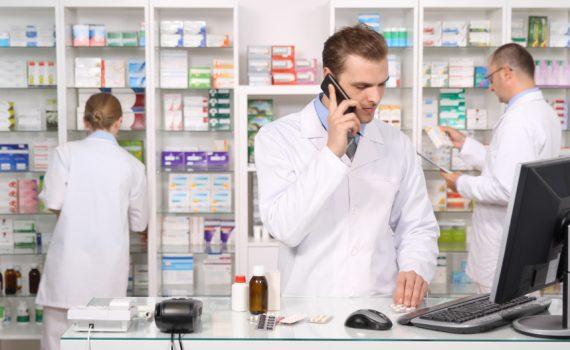 gestionale farmacia