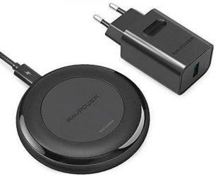 Caricatore wireless Ravpower 034