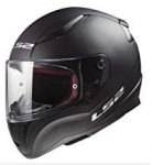 casco integrale nero ls2