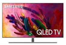 Miglior televisore 4k fascia media samsung QLED 55 pollici